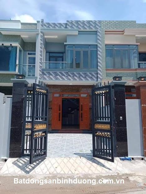 Bán nhà đường Nguyễn Văn Tỏ thành phố Biên Hòa
