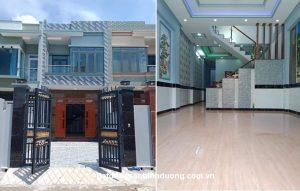 Bán nhà đường Nguyễn Văn Tỏ thành phố Biên Hòa sổ hồng chính chủ