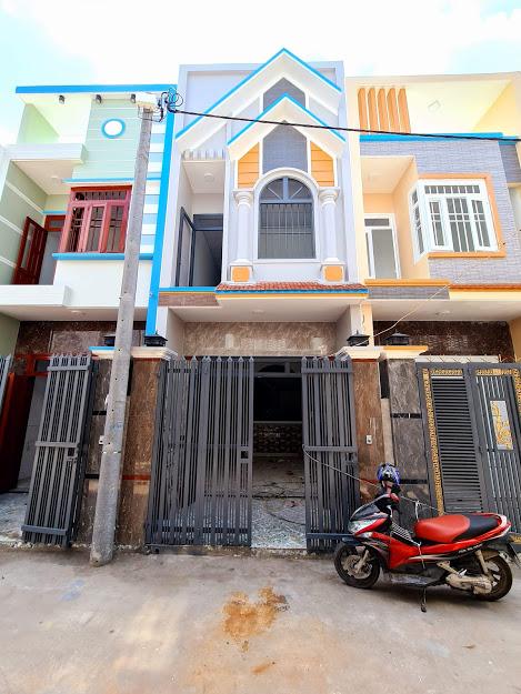 Hình ảnh thực tế căn nhà bán thành phố Biên Hòa giá rẻ