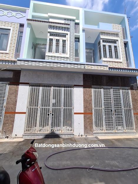 Chính chủ bán nhà phường An Hòa giá 1 tỷ 450tr diện tích 4 x 17m