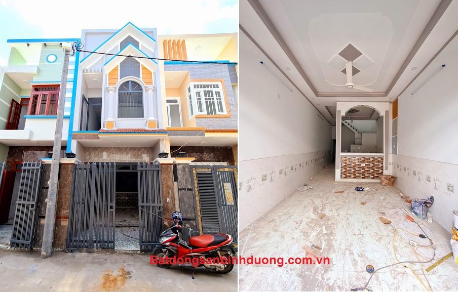 Bán nhà Biên Hòa gần bệnh viện Shing Mark Đại học Y Dược