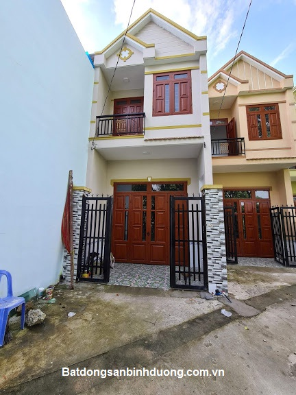 Bán nhà phường Tân Hạnh thành phố Biên Hòa giá rẻ - 1 tỷ 350 triệu