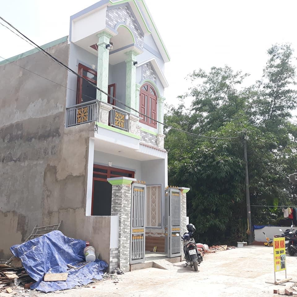 Bán nhà lầu trệt sổ hồng diêng gần chợ Tân Hạnh Biên Hòa Đồng Nai.