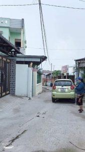 Cần tiền gấp nên bán lỗ căn nhà gần chợ Bình An tx Dĩ An, BD.