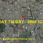 Hình ảnh thực tế đất bán thành phố Biên Hòa