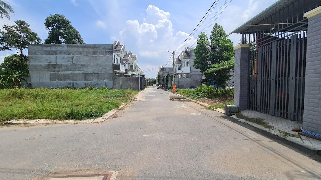 Bán đất đường Ngô Quyền phường An Hòa 94m