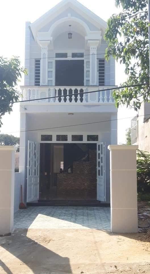 Hình ảnh thực tế căn nhà bán thành phố Dĩ An Bình Dương