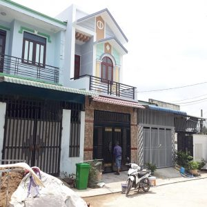 nhà bán khu du lịch Hố Lang Tân Bình Dĩ An