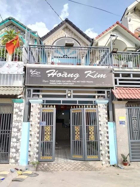 Bán nhà khu phố Chiêu Liêu, phường Tân Đông Hiệp, tp Dĩ An - 3 tỷ 100 triệu