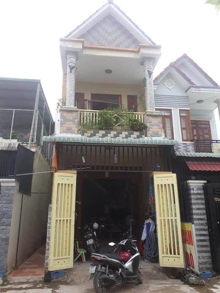 nhà bán và nhà trọ Dĩ An Bình Dương