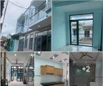 Nhà sổ chung 1 trệt 1 lầu mới hoàn thiện hội trường Đông Hòa Dĩ An - 1 tỷ