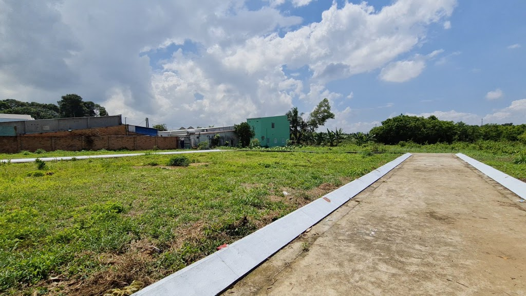 dự án đất nền phường Hiệp Hòa Biên Hòa