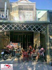 nhà bán Bình Nhâm Thuận An Giá Rẻ