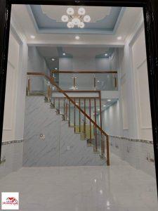 Hình ảnh thực tế căn nhà bán phường Tân Bình