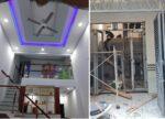 Bán nhà Dĩ An Mới Xây 57m, Nguyễn Thị Chạy_✅ Giá 1,550tr