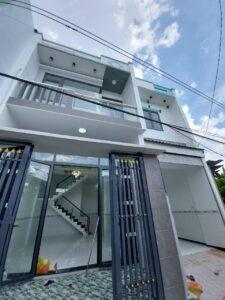 nhà bán thành phố Dĩ An Bình Dương 2021