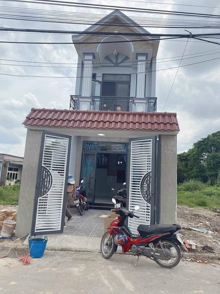nhà bán phường Tân Bính Dĩ An