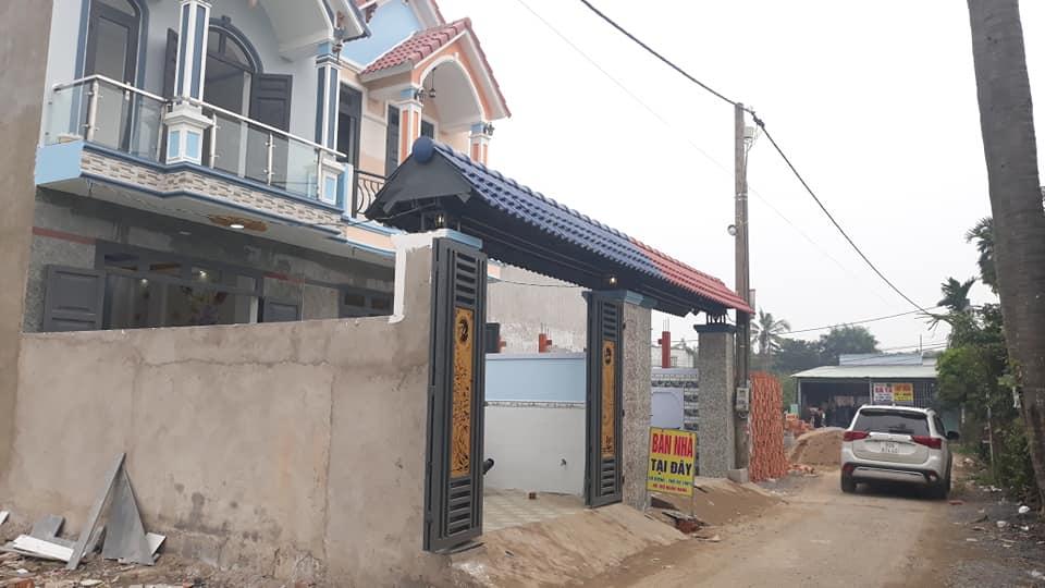 nhà bán Tân Hạnh Biên Hòa Đồng Nai 2021