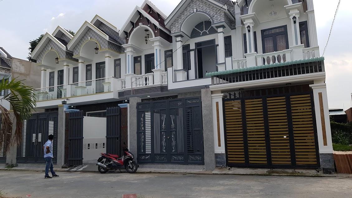 Bán nhà Biên Hòa Đồng Nai 1 trệt, 1 lầu, Diện tích 96m, giá 2,5 tỷ