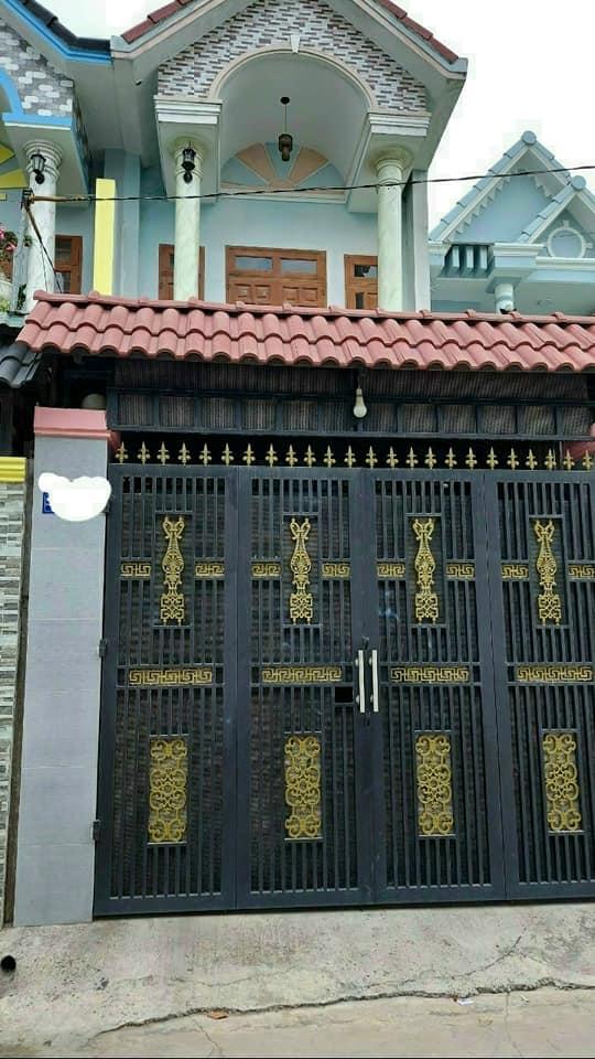 Bán nhà Tân Long- Tân Đông Hiệp.